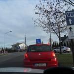 Nauka jazdy – Gorzów Wielkopolski