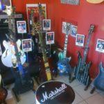 Nauka gry na gitarze dla dzieci Poznań